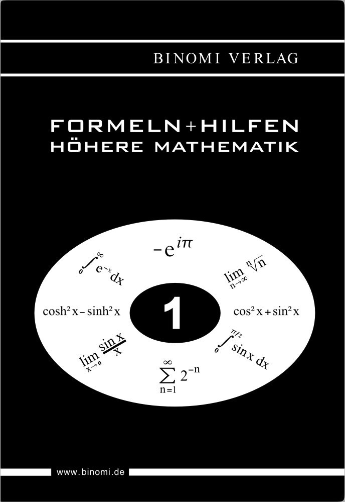Formelsammlung Mathe Pdf