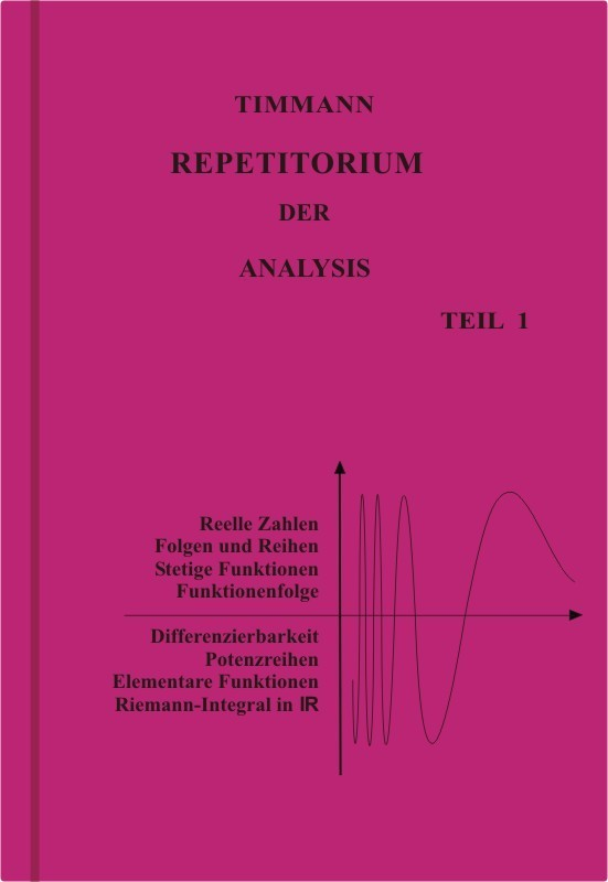 Repetitorium der Analysis, Teil 1, 50-2 A1