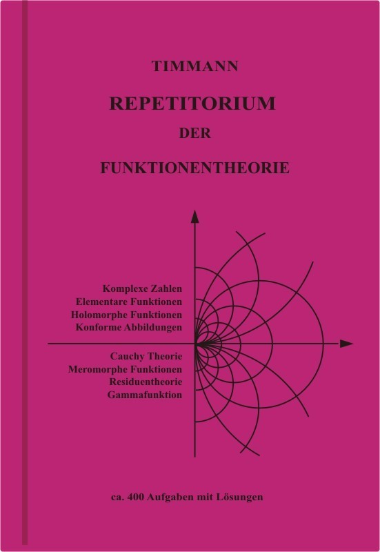 Repetitorium der Funktionentheorie, 46-4 Fun